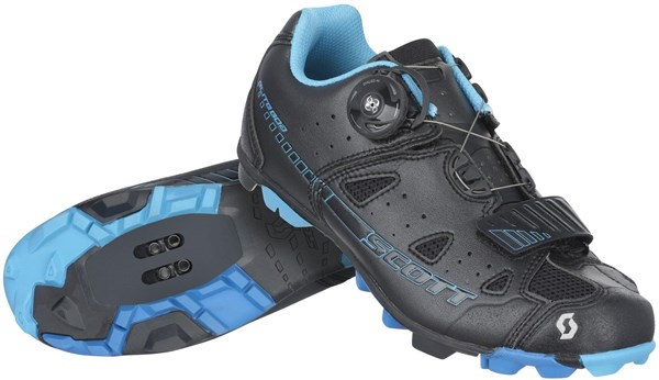 Image of Scott Elite BOA Womens MTB Shoe