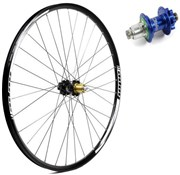 Hope Tech Enduro - Pro 4 29er Rear Wheel - Blue