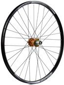 Hope Tech Enduro - Pro 4 29er Rear Wheel - Orange