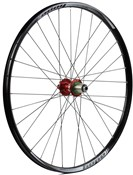 Product image for Hope Tech Enduro - Pro 4 29er Rear Wheel - Red