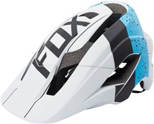 Fox Clothing Metah MTB Helmet AW16