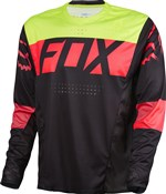 Fox Clothing Flexair DH Long Sleeve Jersey SS16