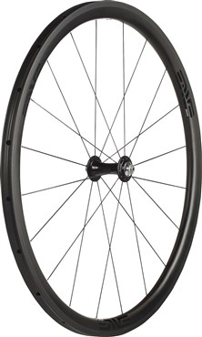 Enve 3.4 SES Clincher CK Hub Front Road Wheel