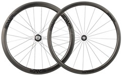 Enve 3.4 SES Clincher 11sp Enve Carbon Hub Road Wheelset