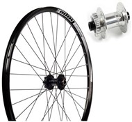 Hope Tech Enduro S-Pull - Pro 4 Straight-Pull 27.5 / 650B Front Wheel