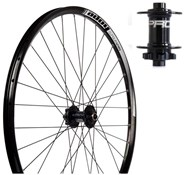 "Product image for Hope Tech Enduro S-Pull - Pro 4 Straight-Pull 26"" Front Wheel"