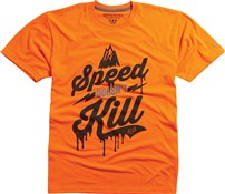 Fox Clothing Speed Wobble Tech Tee SS16