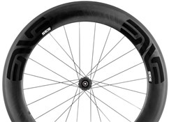 Product image for Enve 7.8 SES Clincher CK Hub Rear Road Wheel