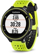 Product image for Garmin Forerunner 230 GPS Fitness Watch