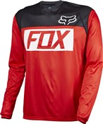 Fox Clothing Indicator Long Sleeve Jersey SS16