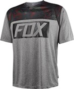 Fox Clothing Indicator Short Sleeve Jersey SS16