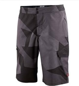 Product image for Fox Clothing Ranger Cargo Print Shorts SS16