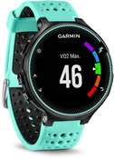 Product image for Garmin Forerunner 235 GPS Fitness Watch With Wrist Based HRM