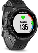 Garmin Forerunner 235 GPS Fitness Watch With Wrist Based HRM