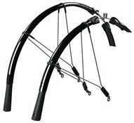 Product image for SKS Raceblade Long Mudguard Set