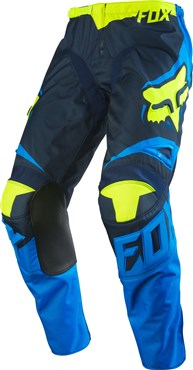 Fox Clothing 180 Youth Race Pant SS16