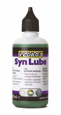 Pedros Syn Lube - 50ml