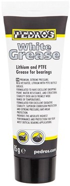 Image of Pedros White Grease - 85g