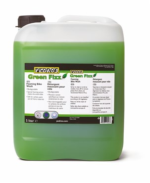 Image of Pedros Green Fizz - 5 Litres