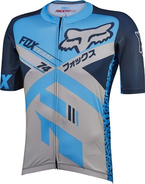 Fox Clothing Ascent Pro Short Sleeve Jersey SS16