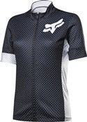 Fox Clothing Switchback Womens Short Sleeve Cycling Jersey AW16