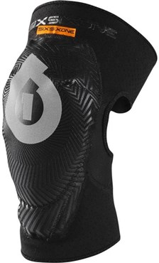 SixSixOne 661 Comp AM Knee Guards 2017