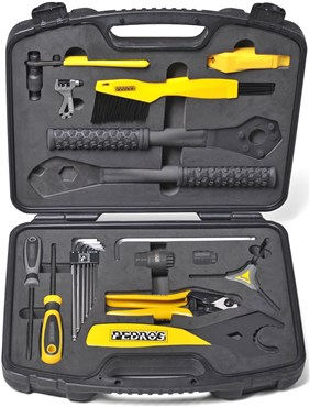 Image of Pedros Apprentice Tool Kit