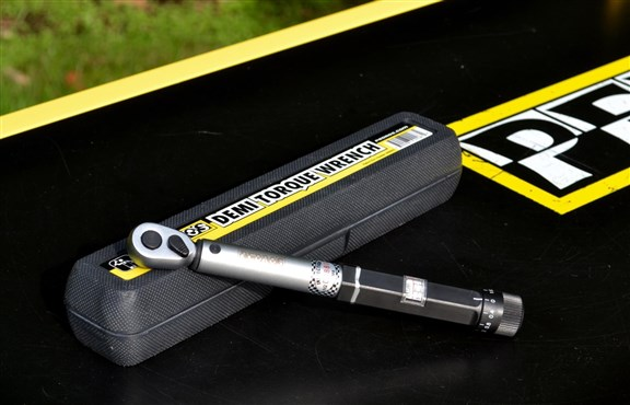 Image of Pedros Demi Torque Wrench