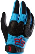 Fox Clothing Unabomber Long Finger MTB Gloves SS16