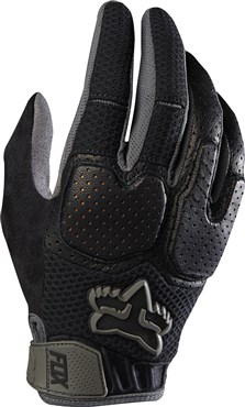 Image of Fox Clothing Unabomber Long Finger MTB Gloves SS16
