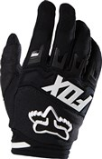 Fox Clothing Dirtpaw Race Long Finger MTB Gloves SS16