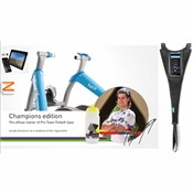 Tacx T2400 Satori Smart Trainer -  Peter Sagan Edition