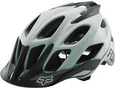 Fox Clothing Flux Womens MTB Helmet 2017