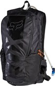 Fox Clothing Large Camber Race D30 15L Hydration Bag AW16
