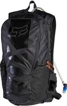 Fox Clothing Large Camber Race D30 15L Hydration Bag SS17
