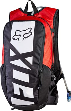 Fox Clothing Large Camber Race 15L Hydration Bag SS17