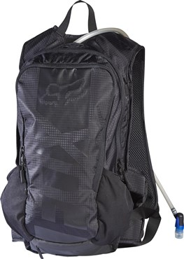 Fox Clothing Small Camber Race 10L Hydration Pack SS17