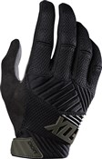 Fox Clothing Digit Long Finger Cycling Gloves AW16