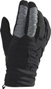 Fox Clothing Forge Long Finger Cycling Gloves AW16
