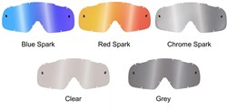 Fox Clothing Air Defence Replacement Lenses SS17