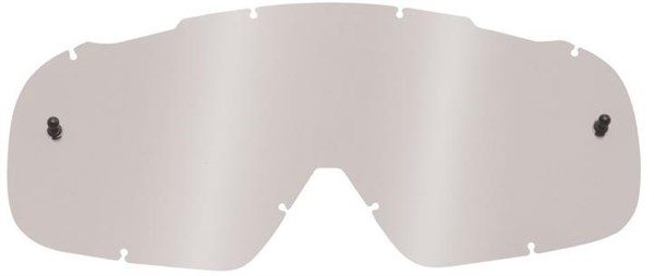 Fox Clothing Air Space Replacement Lenses SS17