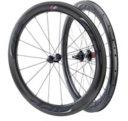 Zipp 404 Firestrike Carbon Clincher Wheelset - Shimano/SRAM - 10/11 Speed
