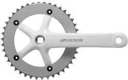 SR Suntour CW-SCSP42-SP 42T Single Chainset
