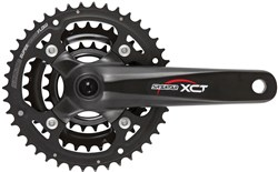 Product image for SR Suntour CW-XCT-T312 22/32/42T Chainset