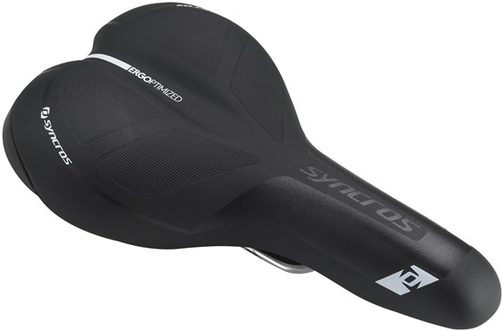 Image of Syncros Urban Commuter 1.5 Gel Saddle