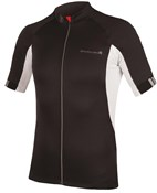 Endura FS260 Pro III Short Sleeve Cycling Jersey SS16