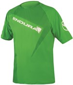 Product image for Endura SingleTrack Print II T Short Sleeve Cycling Jersey SS16