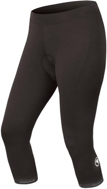 Endura Xtract Womens Cycling Knickers AW17