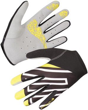 Image of Endura Hummvee Lite Long Finger Cycling Gloves SS16