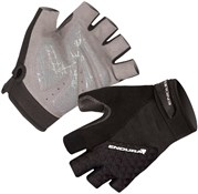 Product image for Endura Hummvee Plus Mitt Short Finger Cycling Gloves SS17